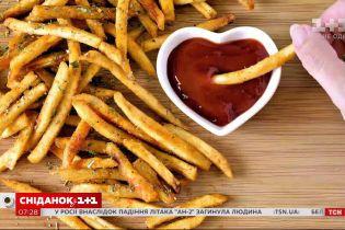 Блюдо, завоевавшее сердца взрослых и маленьких: в США празднуют День любителей картофеля фри