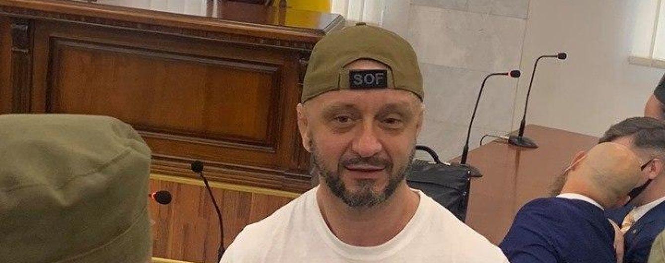Справа Шеремета: суд з п'ятого разу розглянув апеляцію Антоненка