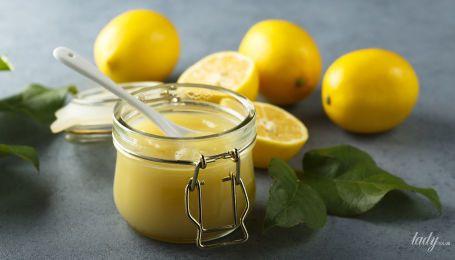 Нежный лимонный крем: рецепт от Андрея Величко