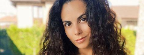 Струнка і сексуальна: Настя Каменських поділилася новою світлиною в бікіні