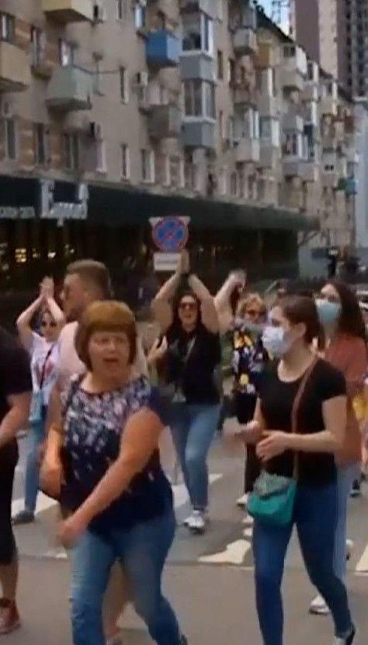 Протесты в Хабаровске: люди выходят на улицы в защиту губернатора Сергея Фургала