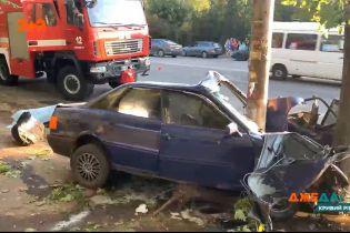 ДТП с дорог Украины – ДжеДАИ за 13 июля 2020 года