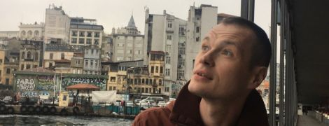 """""""Болезнь вернулась и принесла в разы больше боли"""", - журналист ТСН Олег Тудан просит о помощи"""