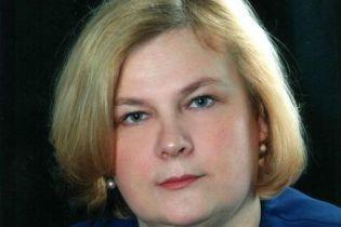Від COVID-19 померла викладачка Ужгородського національного університету