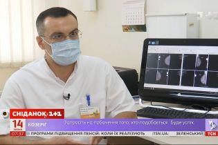 Як попередити ракмолочних залоз — поради мамологів