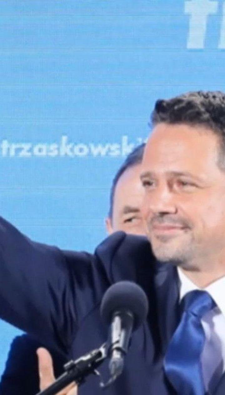 Политический триллер: как в Польше выбирали президента