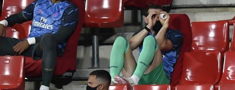 """Футболист """"Реала"""" снова """"покорчил клоуна"""" на трибуне, клуб готов отпустить его бесплатно"""