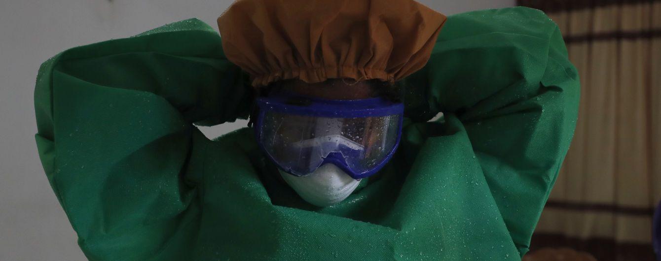 В Ровенской области в психбольнице зафиксировали вспышку коронавируса