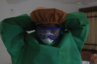 В Одесской области в психбольнице зафиксировали вспышку коронавируса