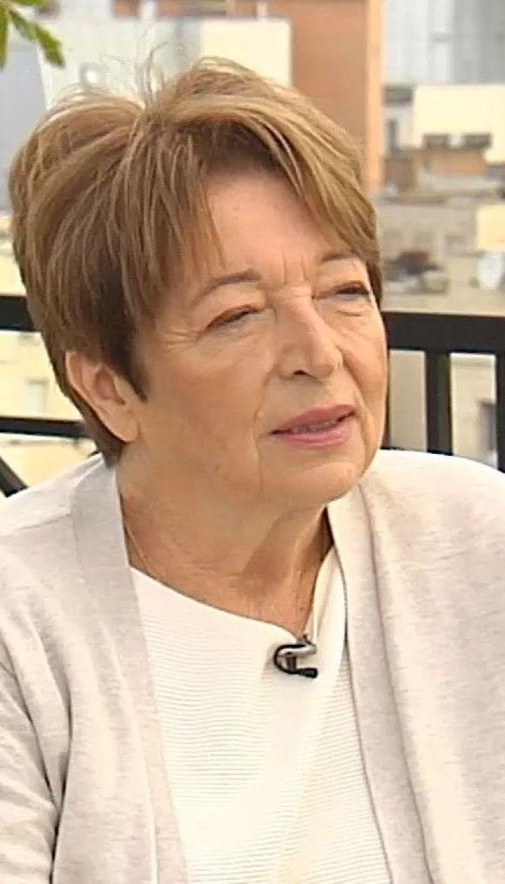 Пенсия — не только время на внуков: ведущая ютуб-канала Татьяна Фоменко о роли современной бабушки