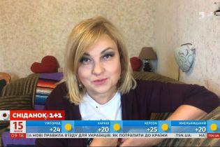 """Певица Мария Бурмака рассказала о песне """"Лишається надія"""", с которой случилась интересная история"""