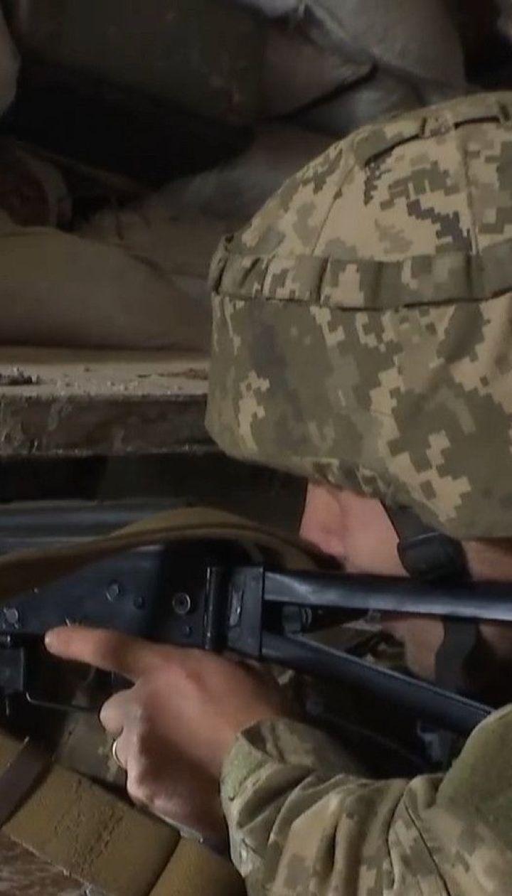Авдіївська промзона: ближні бої та стрілянина продовжуються щодня вже кілька місяців поспіль