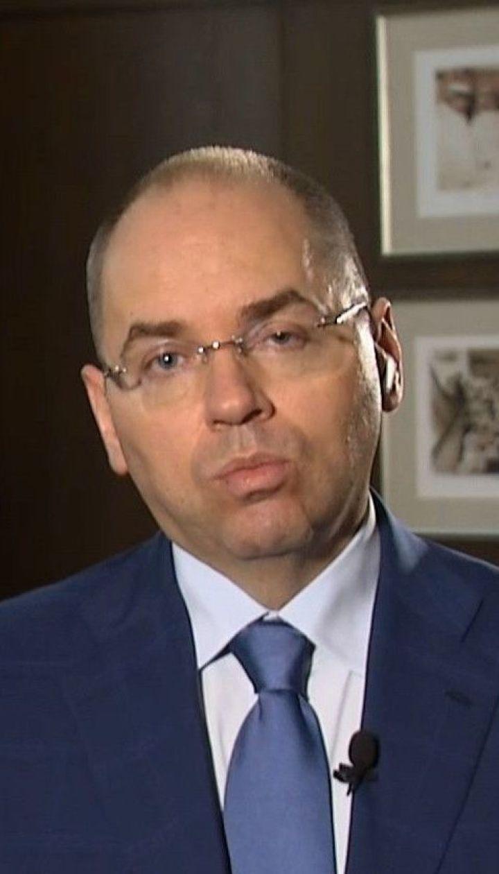 Максим Степанов: про карантин в Украине и планирует ли государство закупать вакцину от коронавируса