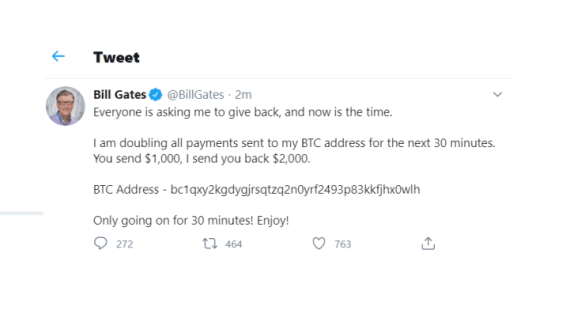 хакери зламали твіттер_1