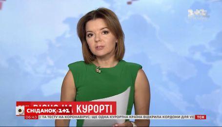 Егор Гордеев и Неля Шовкопляс про улыбку Марички Падалко в ТСН, ставшую хитом Интернета