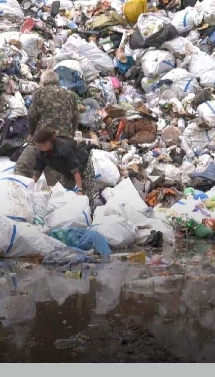 Под Киевом назревает настоящая экологическая катастрофа –  Секретные материалы
