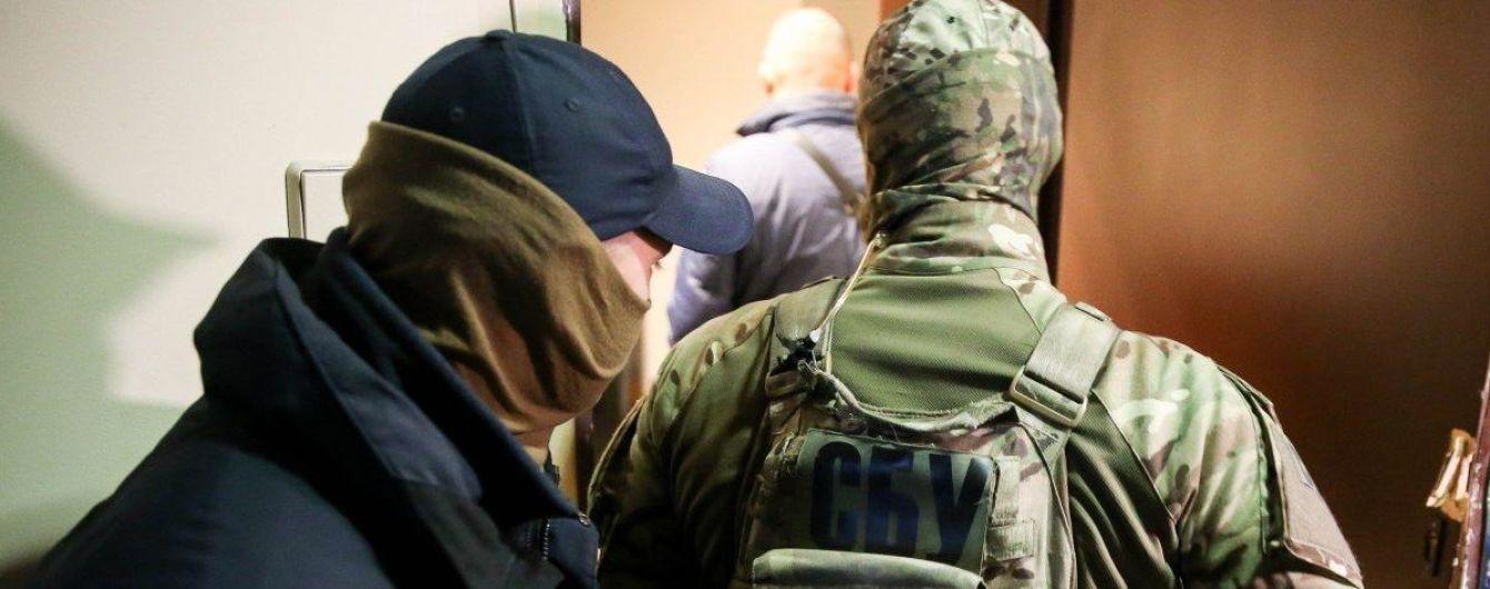 """СБУ вивела з """"ДНР"""" ексбойовика: його звільнили від відповідальності в обмін на свідчення"""