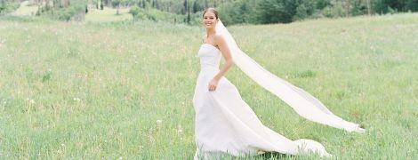 В чому виходили заміж знамениті моделі: топ-10 шикарних вбрань