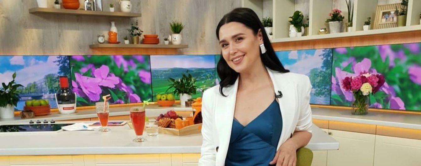 Людмила Барбир показала свою маму в ее день рождения