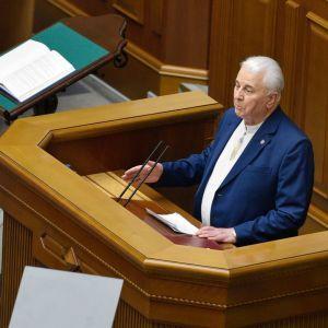 В ОРДЛО слід ширше застосовувати російську – Кравчук про мовне питання на Донбасі