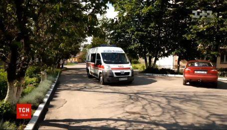 В Украине зафиксировано более 800 новых случаев коронавируса