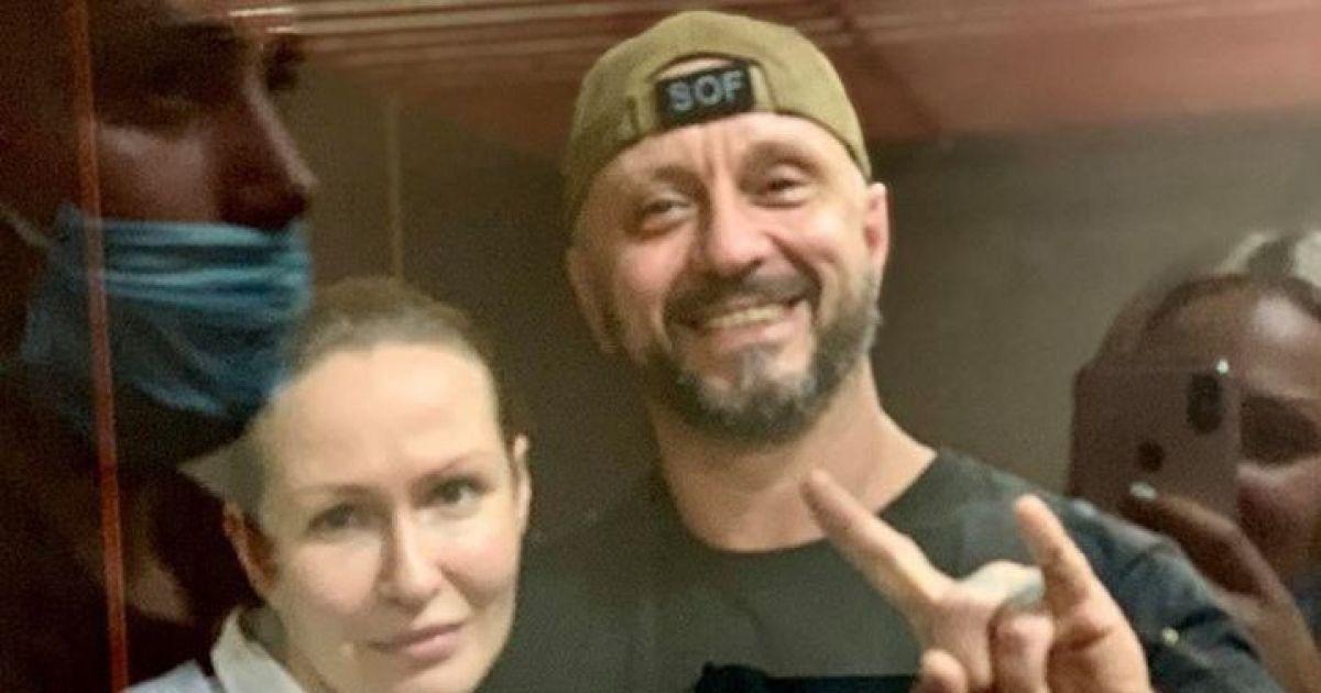 Справа вбивства Шеремета: Антоненку та Кузьменко вручили обвинувальний акт, Дугарь відмовилася його отримувати