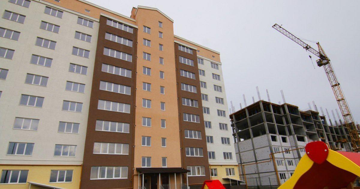 """В Украине заработала программа """"Ипотека на жилье под 7%"""": двое украинцев получили первые кредиты"""