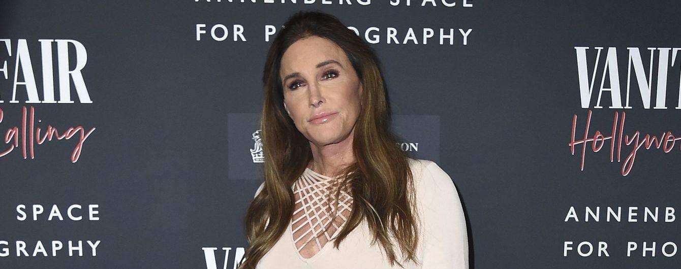 Трансгендер Кейтлин Дженнер согласилась стать вице-президентом США при Канье Весте