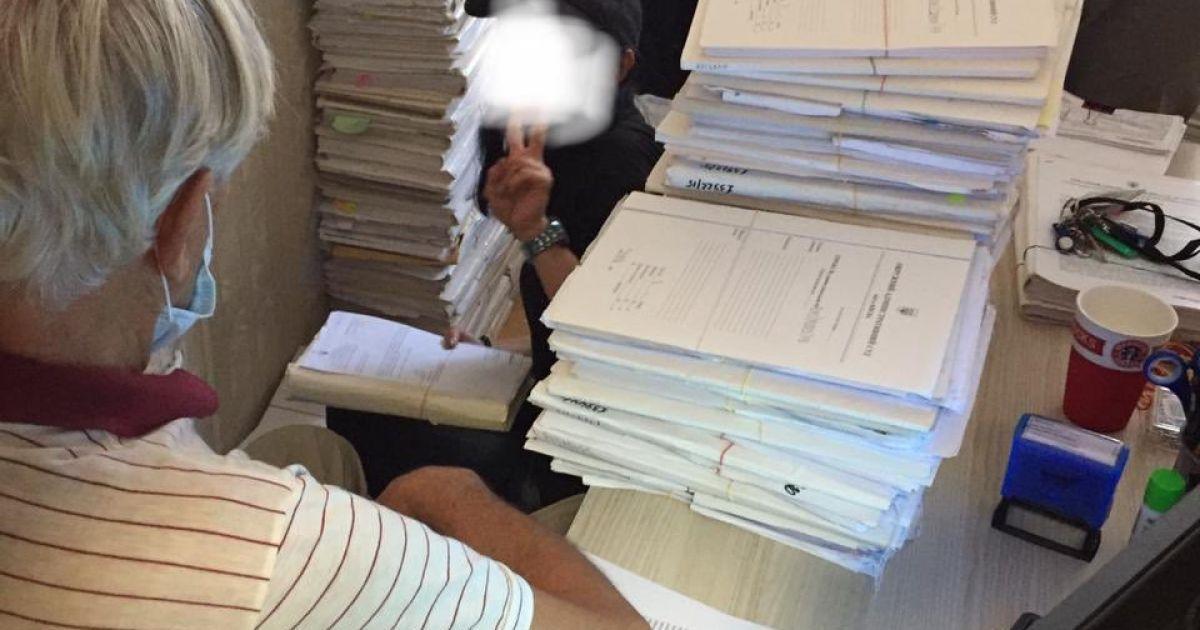 У НАБУ офіційно підтвердили оголошення підозри скандальному судді Вовку та кільком його колегам