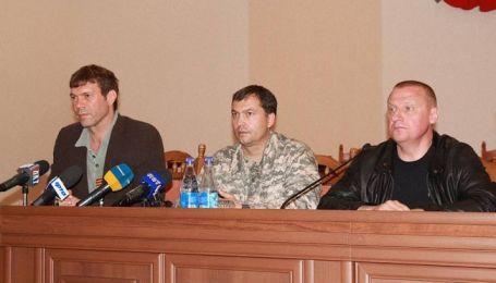 """Затримано одного з ключових організаторів незаконного """"референдуму"""" зі створення """"ЛНР"""" 2014 року - СБУ"""