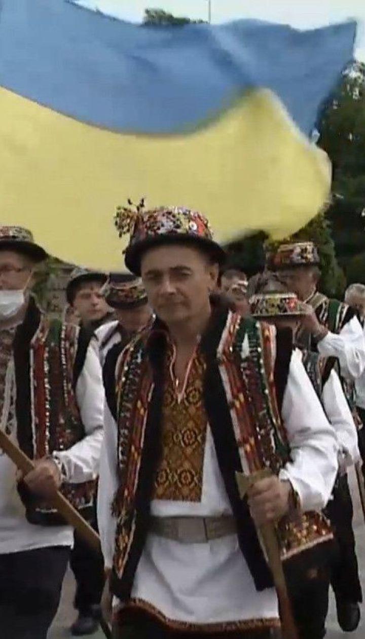 Новая карта Украины: Рада ликвидировала все районы и создала новые