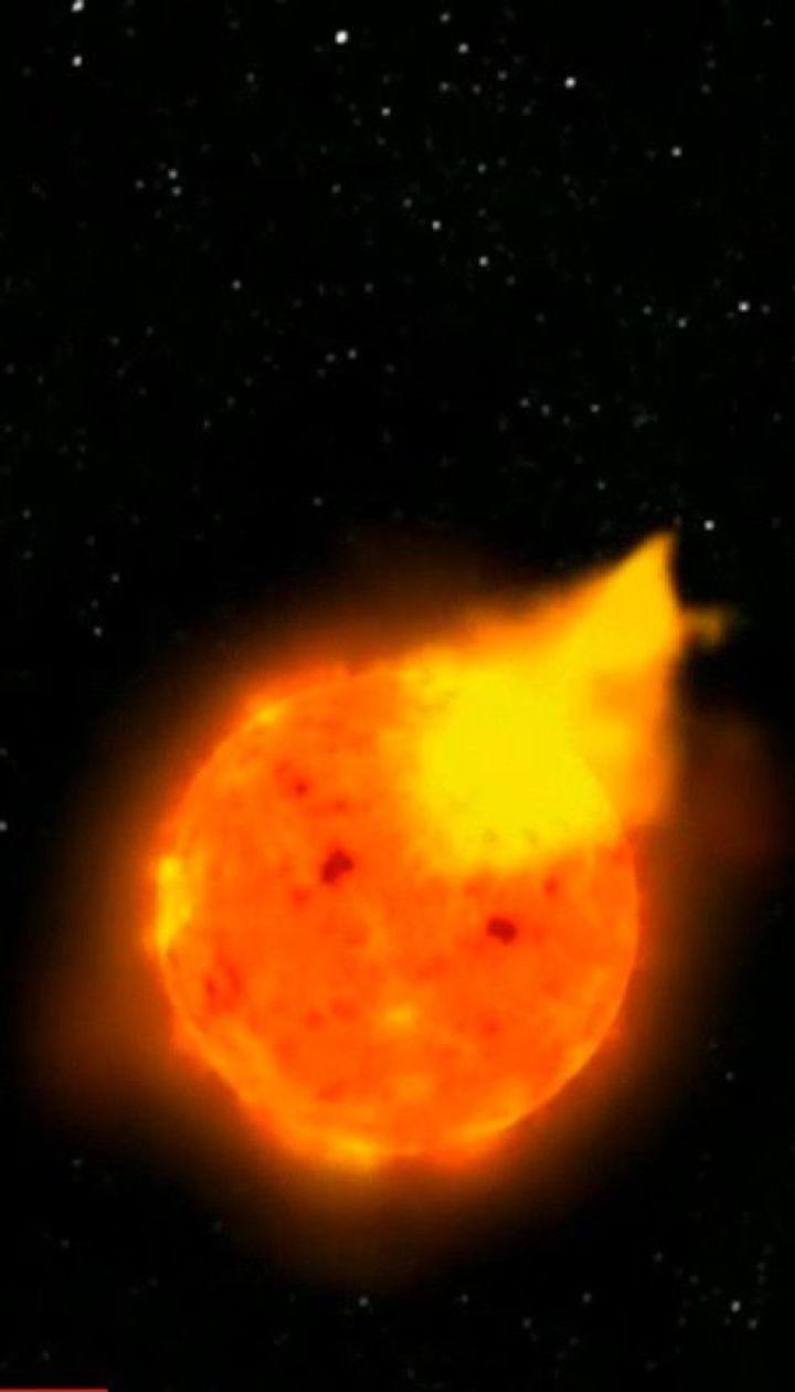 Найближчі знімки Сонця робилися на відстані половини шляху до Землі