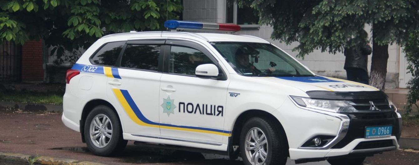 В Хмельницкой области водитель сбил школьницу: уровень алкоголя в крови превышен в девять раз