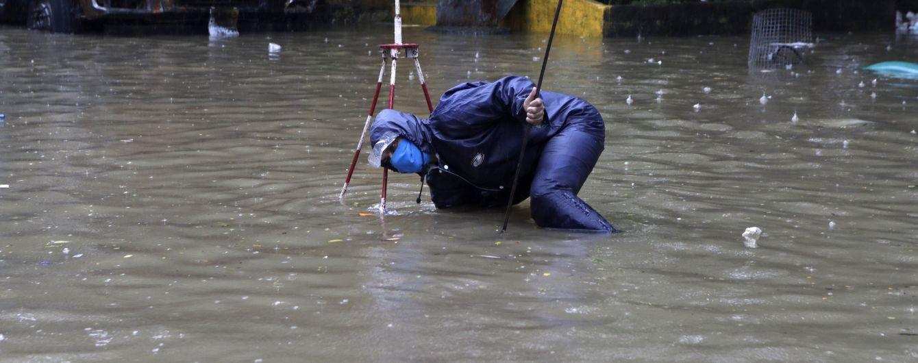 Индонезию охватили масштабные наводнения: погибли почти 40 человек, разрушено более четырех тысяч домов