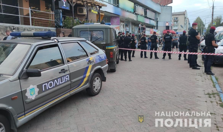 вбивство в Чернівцях, поліція_2