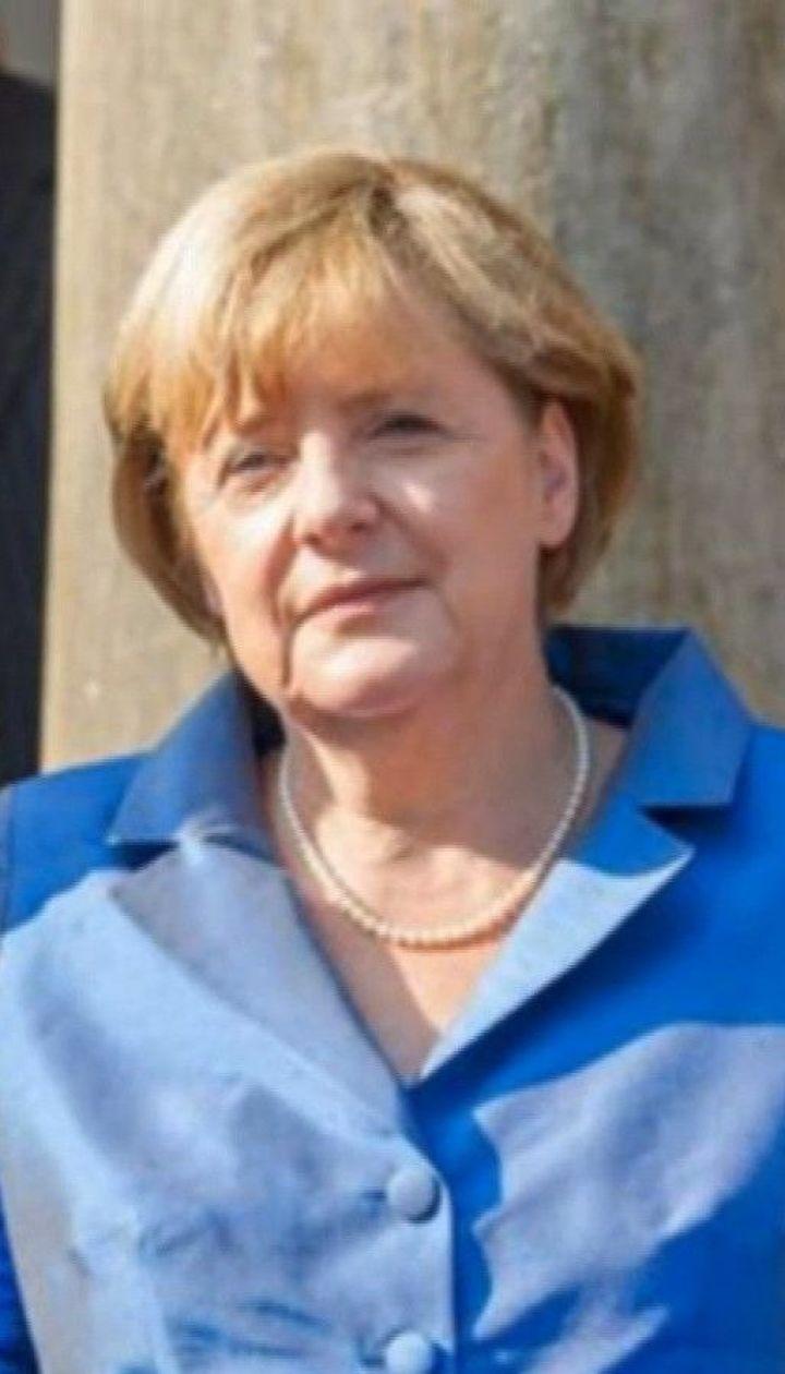 Як Ангела Меркель стала канцлеркою Німеччини