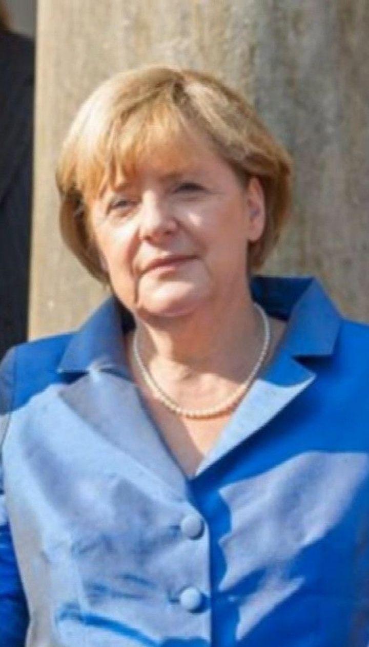 Как Ангела Меркель стала канцлером Германии