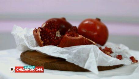 Топ-5 косточек фруктов, которые стоит включить в рацион