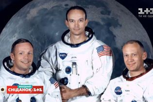 Спор века: высаживались ли люди на Луну