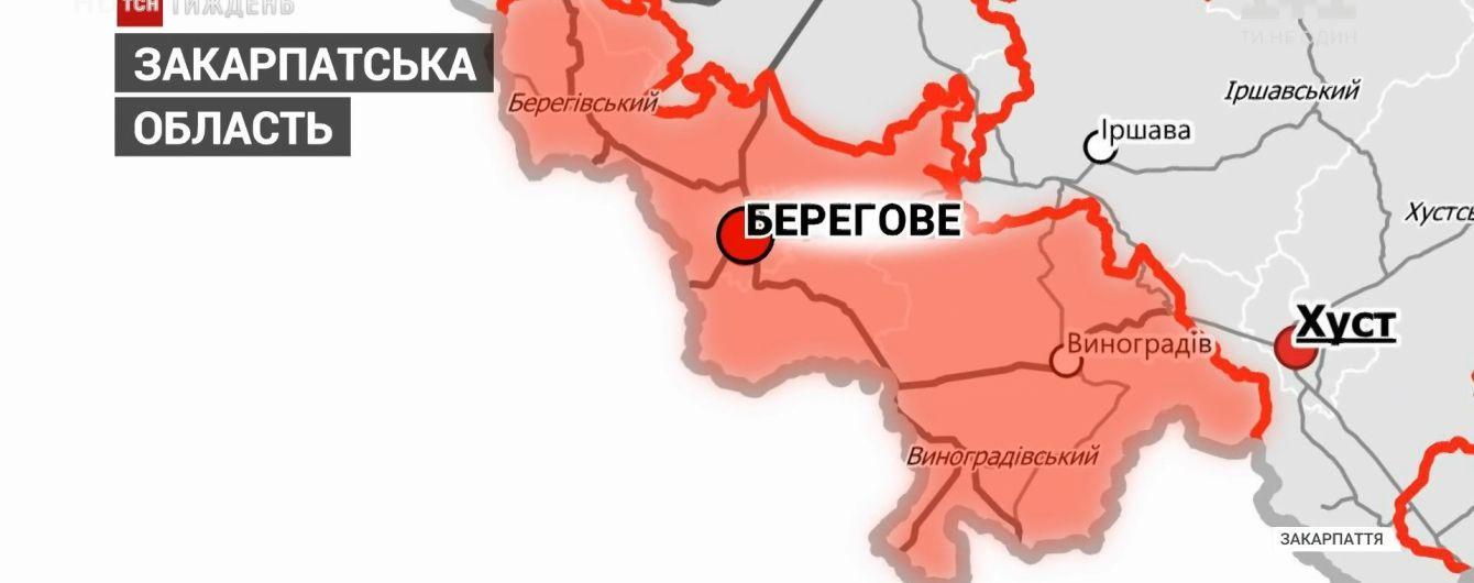 Слухи о венгерской автономии на Закарпатье: какова ситуация в Береговском районе