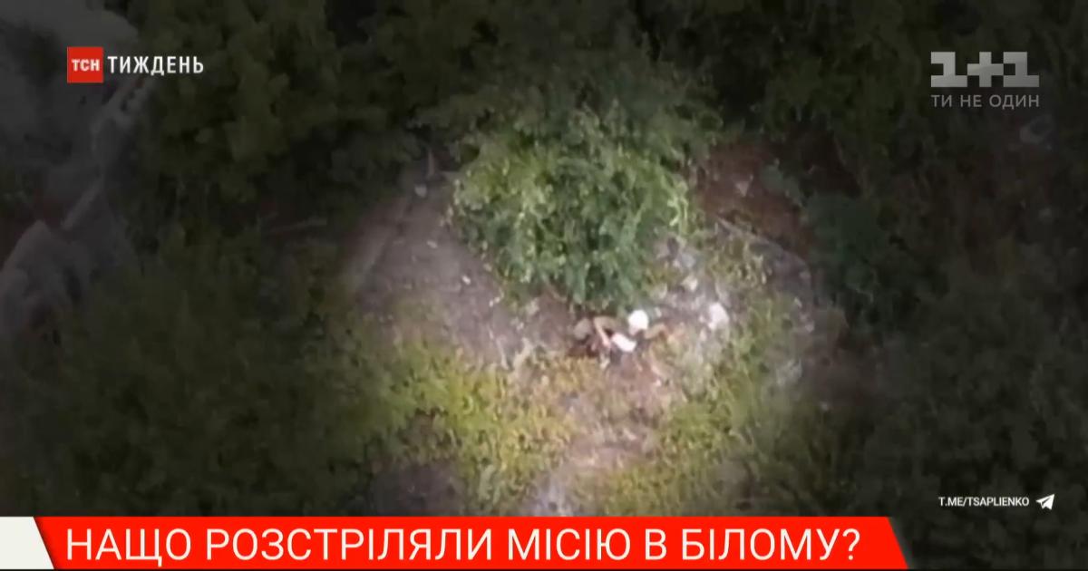 Встановлено особу загиблого на Донбасі українського бійця, тіло якого передали бойовики - штаб ООС