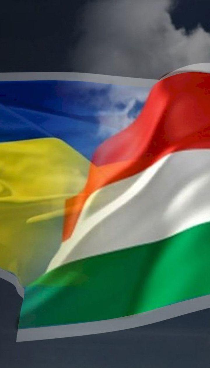 Соответствуют ли действительности сообщения СМИ о создании на Закарпатье венгерской автономии