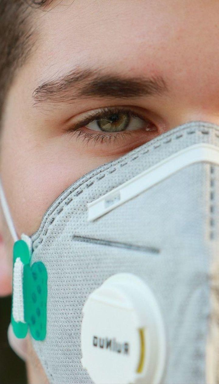 Эпидемия коронавируса в Украине: власть планирует разделить страну по зонам