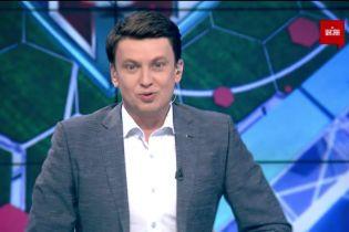 """Полный выпуск """"Профутбол"""" за 19 июля 2020 года"""