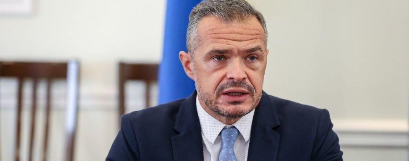 """Экс-главу """"Укравтодора"""" задержали в Польше из-за коррупции"""