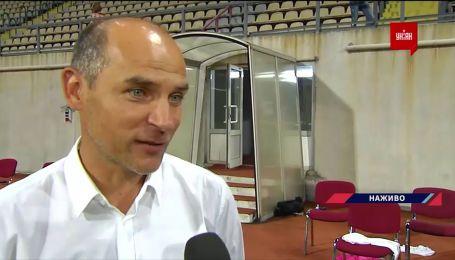 Виктор Скрипник о проведенном сезоне во главе Зари: Горжусь, что я тренер этой команды