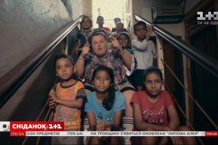 """Alyona Alyona представила новый экологический клип на трек """"Тихо дети спят"""""""
