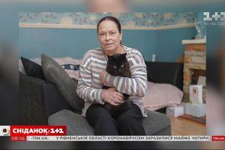 Феєричне повернення: британка Зое Фостер знайшла свого кота після 6 років розлуки