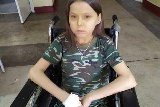 Родина Скориків вже втратила сина і благає врятувати донечку від тієї самої хвороби