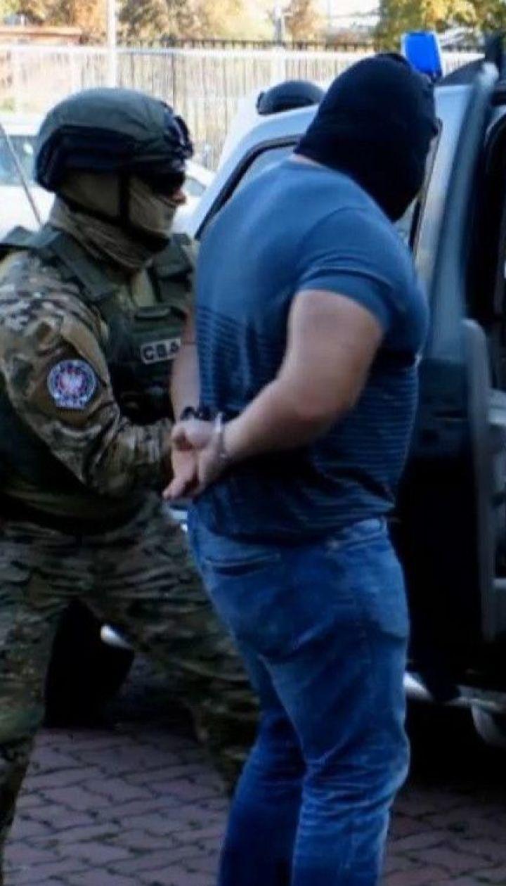 Справа Славоміра Новака: як у Польщі зреагували на затримання